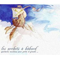 Compagnie Les Archets à Bâbord