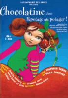 Chocolatine dans Papotage Au Potager !