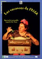 Les Vacances de Frida