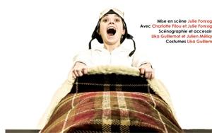 La Pantoufle, de Claude Ponti