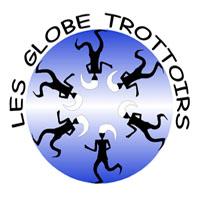 logo compagnie Les Globe Trottoirs