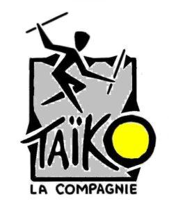 logo cie Taïko