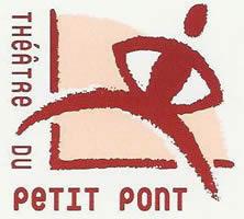 Logo théâtre du petit pont