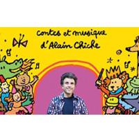 Alain Chiche Auteur et Conteur