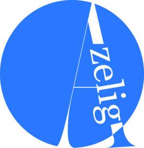 Compagnie de Théâtre Azelig logo