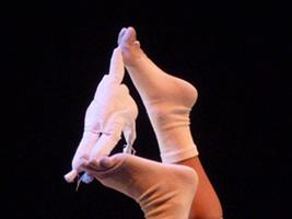 Ballet Dans Un Mouchoir De Poche