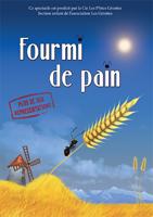 Fourmi de Pain