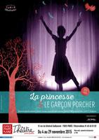 La Princesse et le Garçon Porcher
